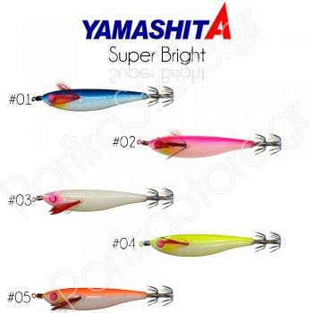 Yamashita Super Bright